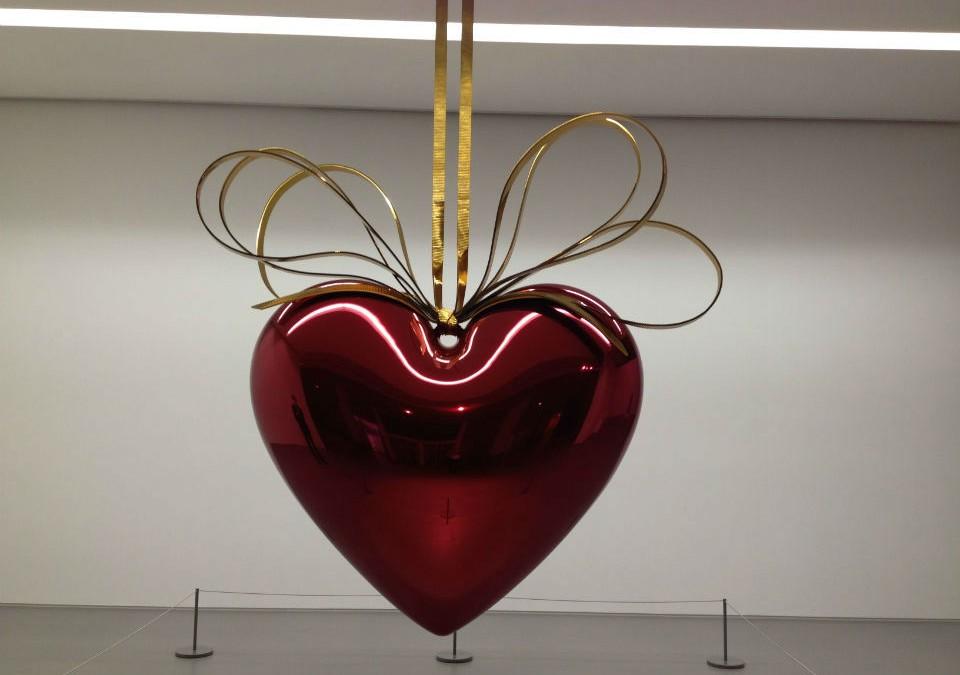 Focus sur l'exposition «  Art Lovers » à Monaco