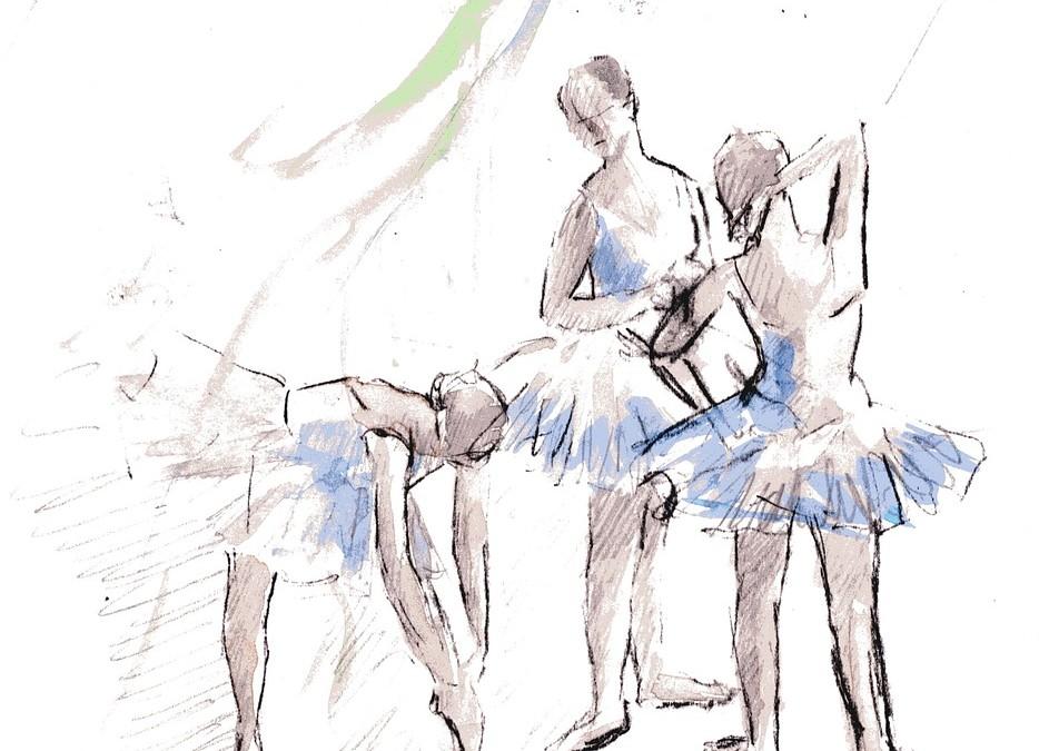 Danse classique : pour qui ?