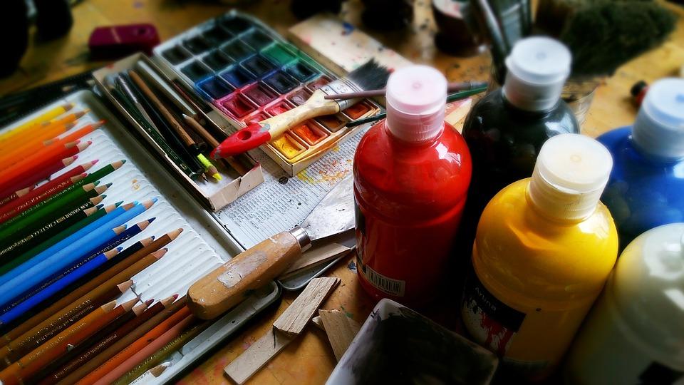 Ce qu'il faut savoir pour bien peindre votre intérieur
