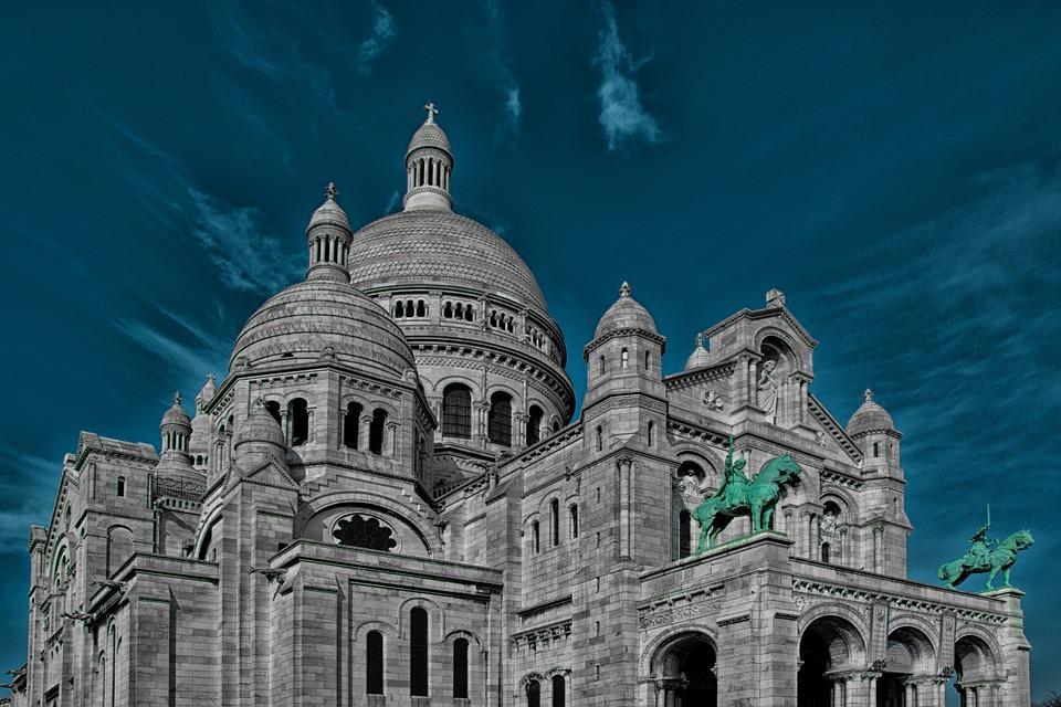 Les musées que vous ne devez surtout pas rater à Paris